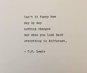 change, difference, and growth image