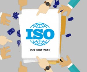 iso 9001 certification image