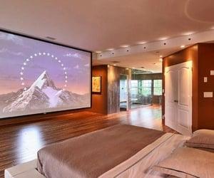 bedroom, room, and goals image