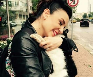 müzik, kedi, and fatma turgut image