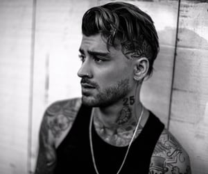 black and white, mind of mine, and icarus falls image
