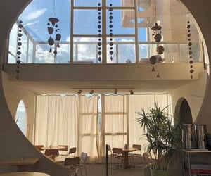 aesthetic, architecture, and interior image