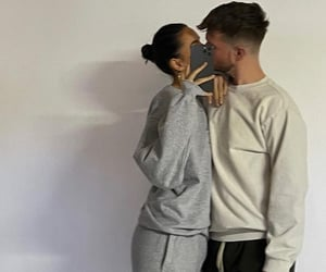 aesthetic, archive, and couple image
