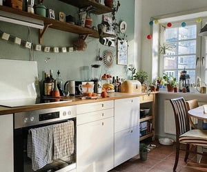 kitchen and interieur design image