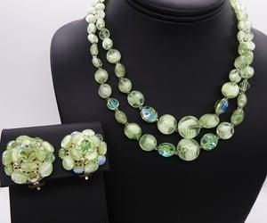 vintage jewelry sets image