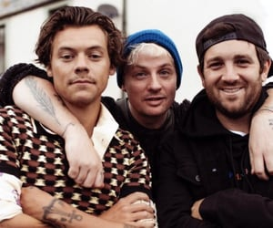 fine line, 1d, and harry edward styles image