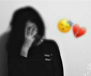 black, miss you, and قًُهرَ image