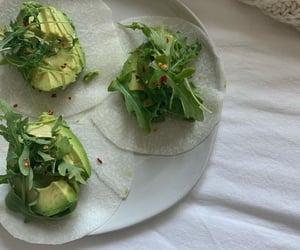 avocado, breakfast, and brunch image