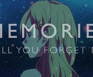 anime, hopeless, and memories image