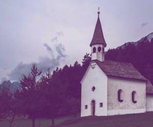 Alps, bavaria, and catholicism image
