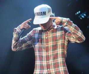 niam, one direction, and liam payne image