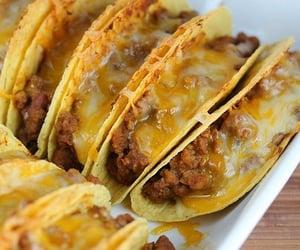 Baked tacos - Nom-Food!