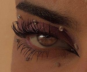 aesthetics, chic, and eyes image