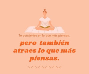 amor, frases, and law of attraction image