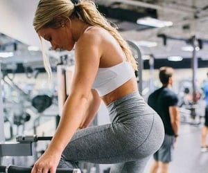 fit, style, and fitness image