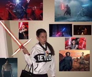 meme, reaction meme, and reylo image
