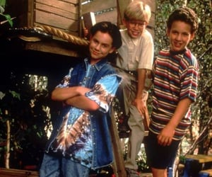 boy meets world, vibes, and rider strong image