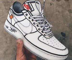 AF1, air force, and brand image