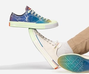 all stars, converse, and colors image