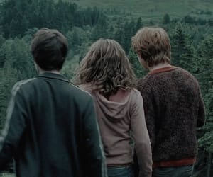article, harry potter, and desired reality image