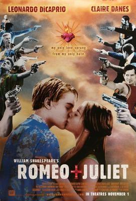 Romeo + Juliet, romeo and juliet, and Romeo+Juliet image