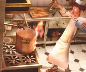disney, pixar, and ratatouille image