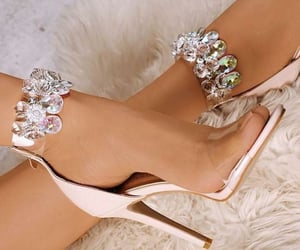 fashion shoes, trends, and fashion accessories image