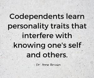 codependent and codependency image