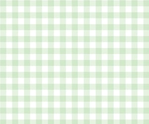 backround, gingham, and green image