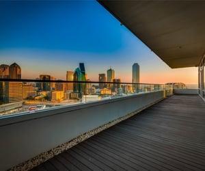 balcony, design, and grunge image