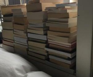 books, ️livros, and livrès image