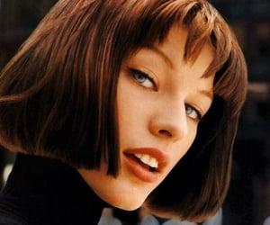 Milla Jovovich, 90s, and actress image