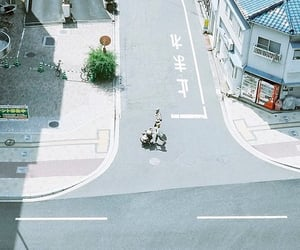 aesthetic, street, and japan image