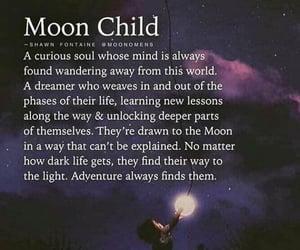 adventure, dreamer, and light image