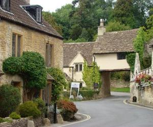 amazing, Great Britain, and village image