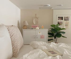 bedroom, deco, and design image
