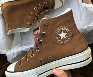 shoes, converse, and sneakers image