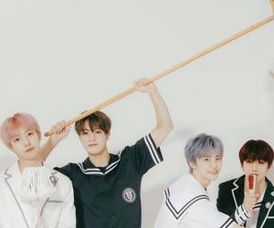 boys, kpop, and Dream image