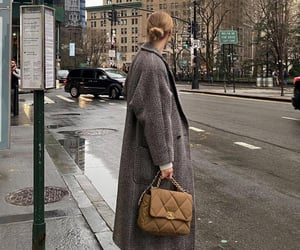 fashion, city, and bag image