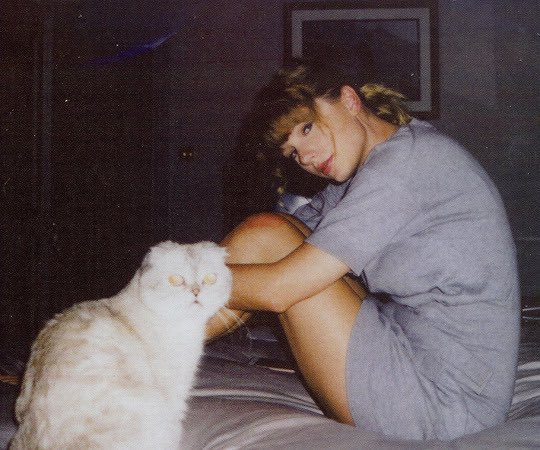 1989, debut, and fearless image