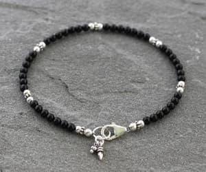 etsy, birthday gift idea, and onyx jewelry image