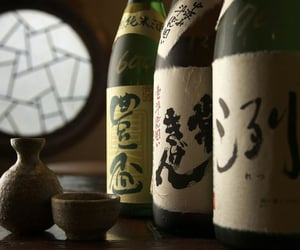 alcohol, drinks, and japan image