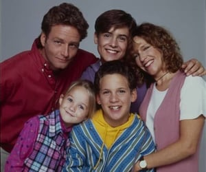 boy meets world, ben savage, and will friedle image