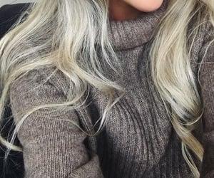 blonde, blonde girls, and blonde fashion image