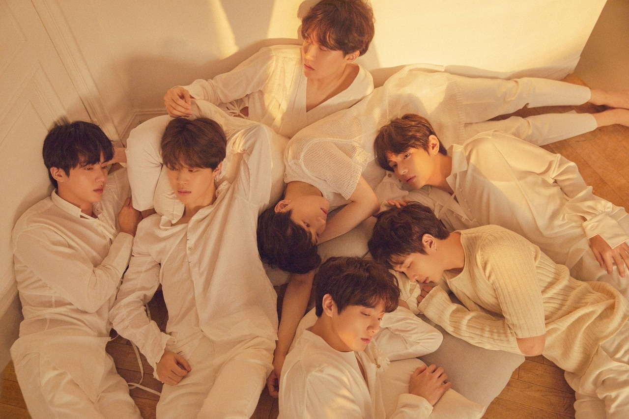 article, bts, and bts article image