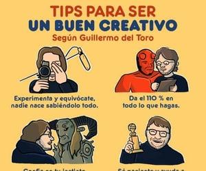 guillermo del toro, mexicano, and méxico image