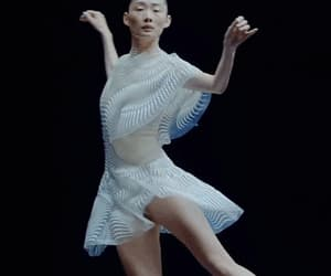 My Fashion Burden — iris van herpen x dutch national ballet 2021