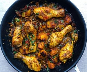 Chicken, Easy, and tasty image