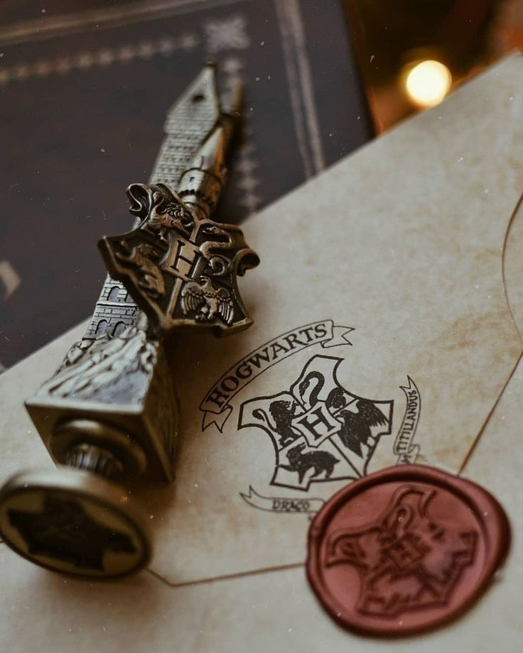 article, harry potter, and mark image