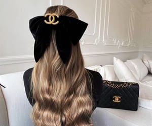 chanel, accessories, and bag image